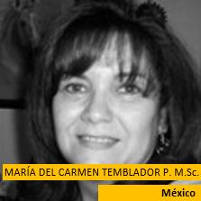 María del Carmen Temblador Pérez2
