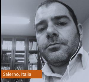 Marco Claudio De Simone