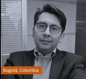 Holman Diego Bolívar Barón