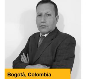 Héctor Conrado Manrique Orozco