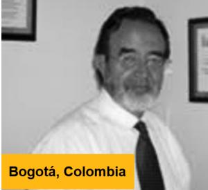 MSc. Jorge Francisco  León