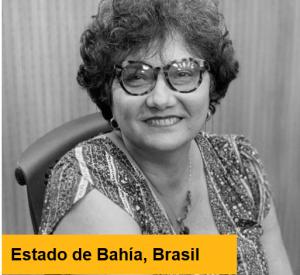 Dra. Lynn Rosalina Gama Alves